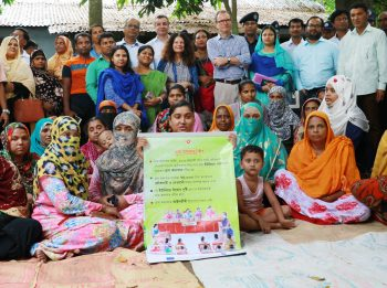 Village Courts play effective role in promoting peace in rural areas: EU  Ambassador